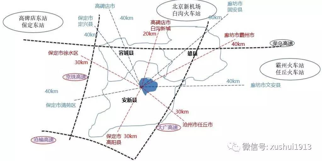 徐水地图全图高清版