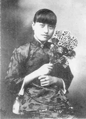 她是蒋介石一生最爱的女人,等了一辈子,终究被抛弃,与孤独相伴余生