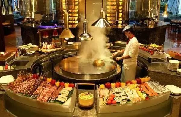 为什么自助餐不会赔钱?餐厅老板自曝行业内幕!