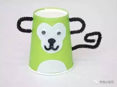 创意手工:好漂亮的小纸杯手工制作,看看你会不会?
