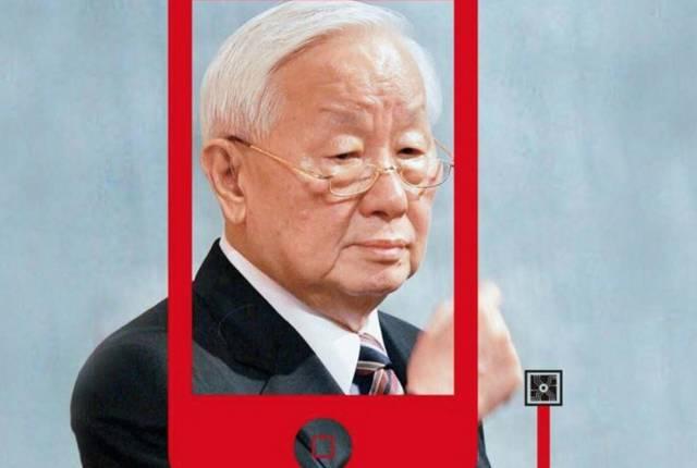 """这个86岁的老人,凭什么超过华为,苹果公司也离不开他"""""""