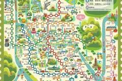 地图 平面图 640_640