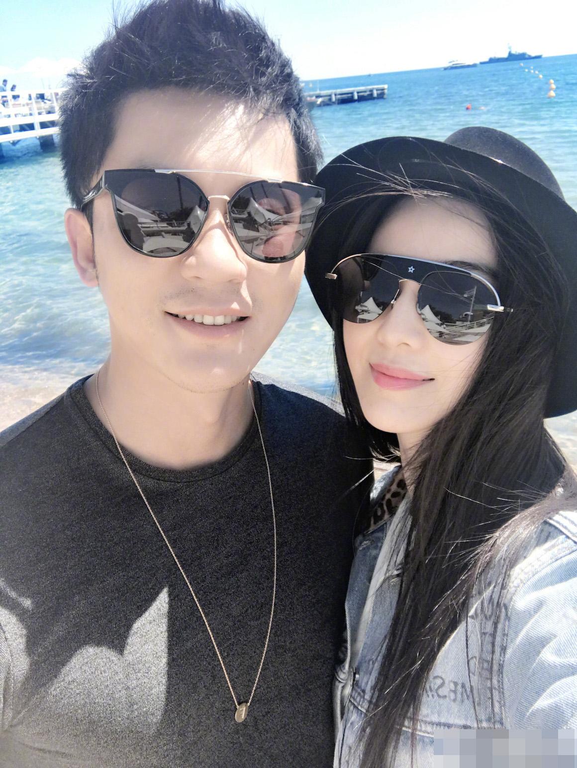 搜狐娱乐讯 如今范冰冰与李晨的恋情也相当安稳,尽管两人暂时还没有