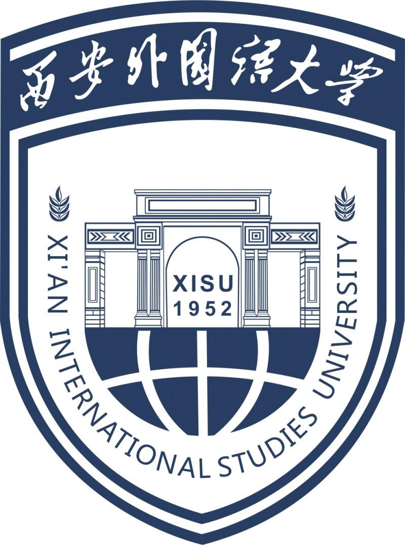 西安外国语大学校徽标志设计方案等你来参与