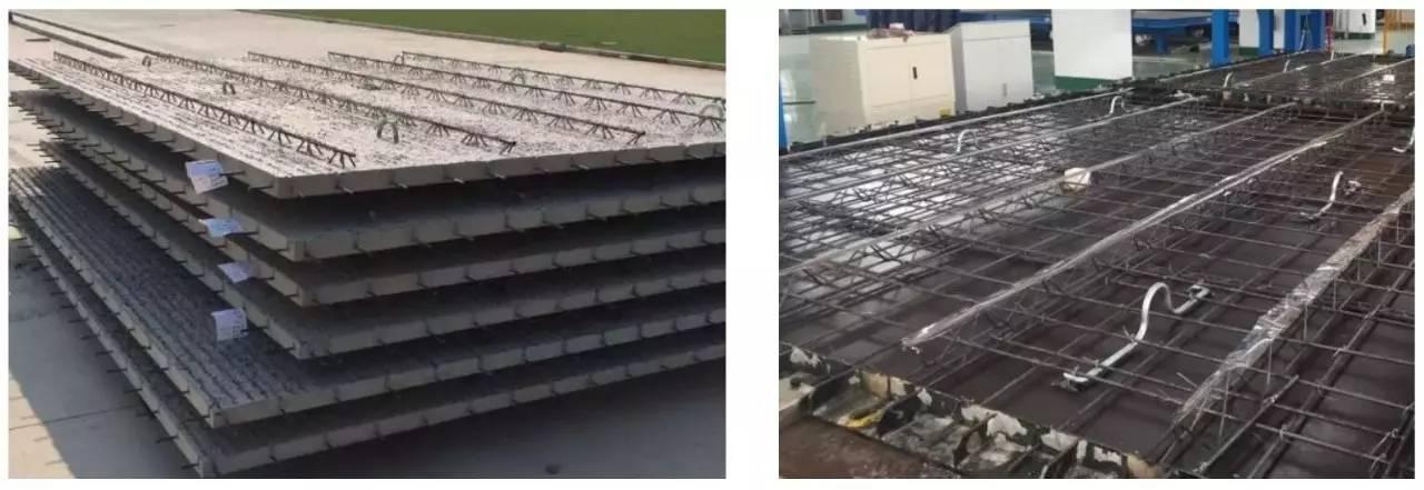 雷欧囹�a_王晓锋:为什么要应用桁架钢筋混凝土叠合板