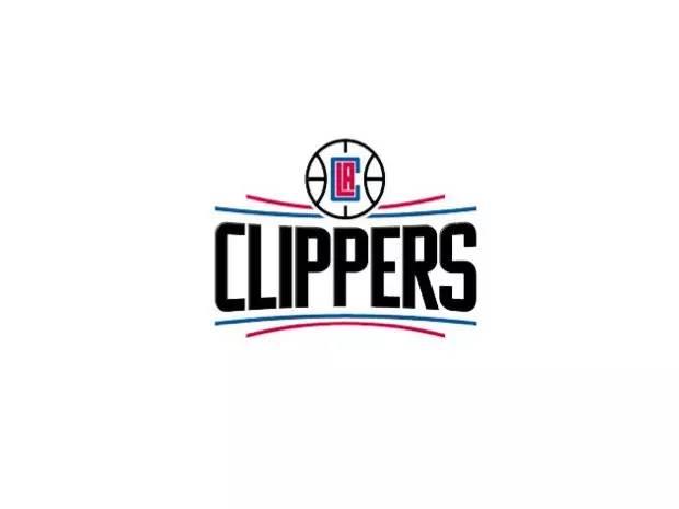 NBA球队LOGO设计合集