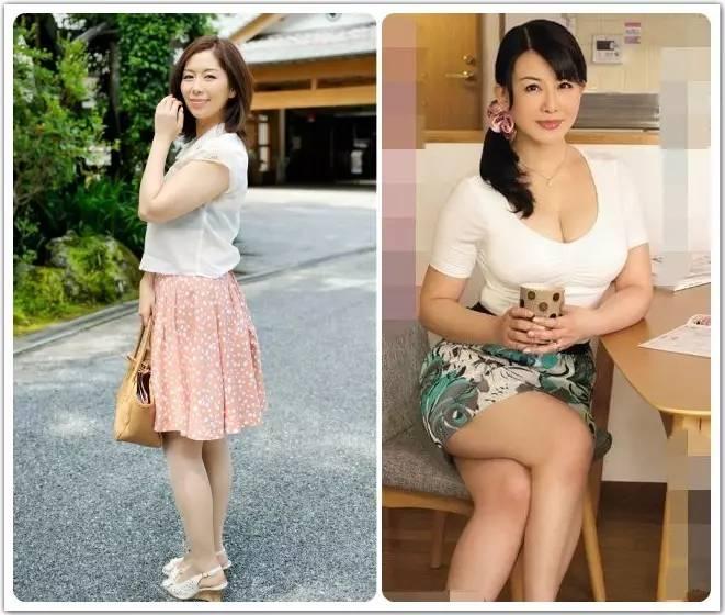 专做熟女片的片商也不断在发掘新人,像志村玲子,紫彩乃等数年前著名的