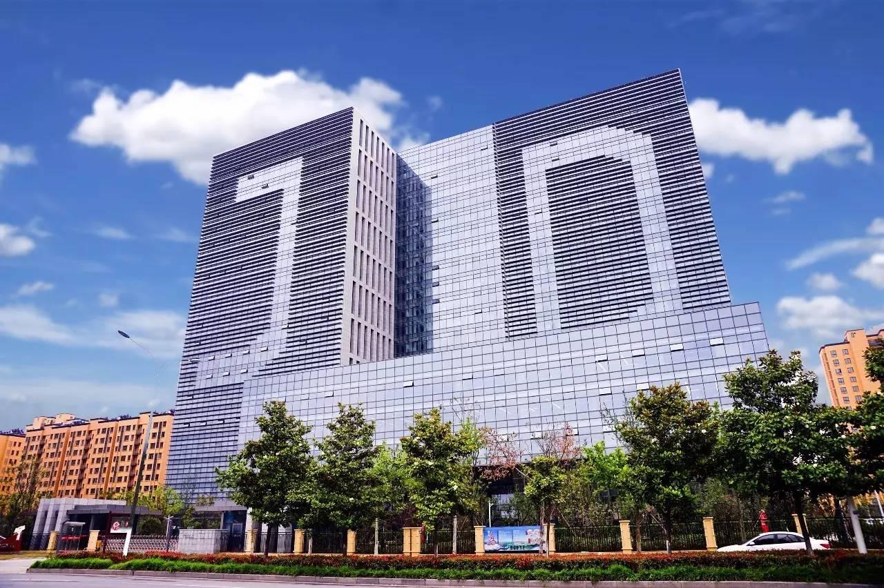 好日子 | 刘强东承诺的高级白领公寓在宿迁建成了