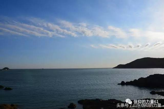 大海我的故乡