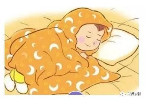 从孩子睡觉的姿势看出他的内心需求,你家孩子是什么样图片