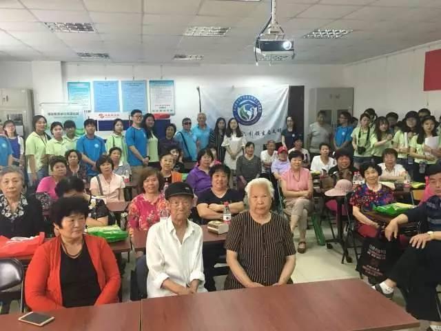 世界环境日 北京林业大学 生态文明 博士生讲师团在行动