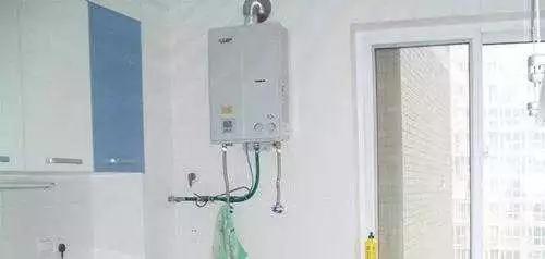 卫生间装修先装吊顶还是先装热水器