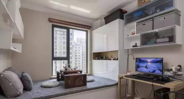 家居 起居室 设计 书房 装修 640_346