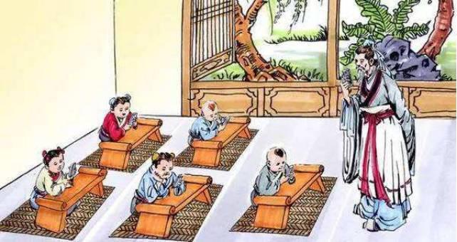 學習孔子的教育思想
