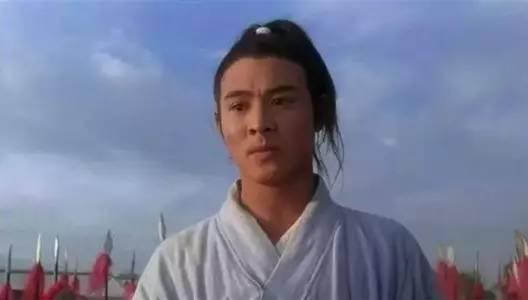 少年张三丰,李连杰饰 5,以文字实现的武侠小说是武侠之最佳载体.