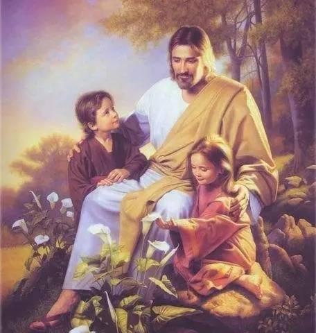 主耶稣我爱你,万人大合唱 哈利路亚