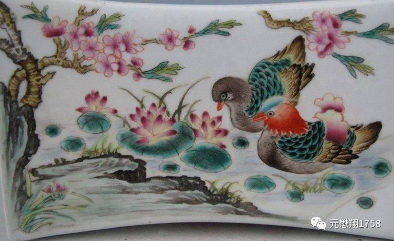 中国古代花鸟昆虫纹样(中)