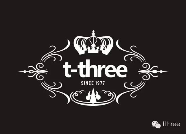 t-three 2017 敢爱敢show |人气买家秀大征集