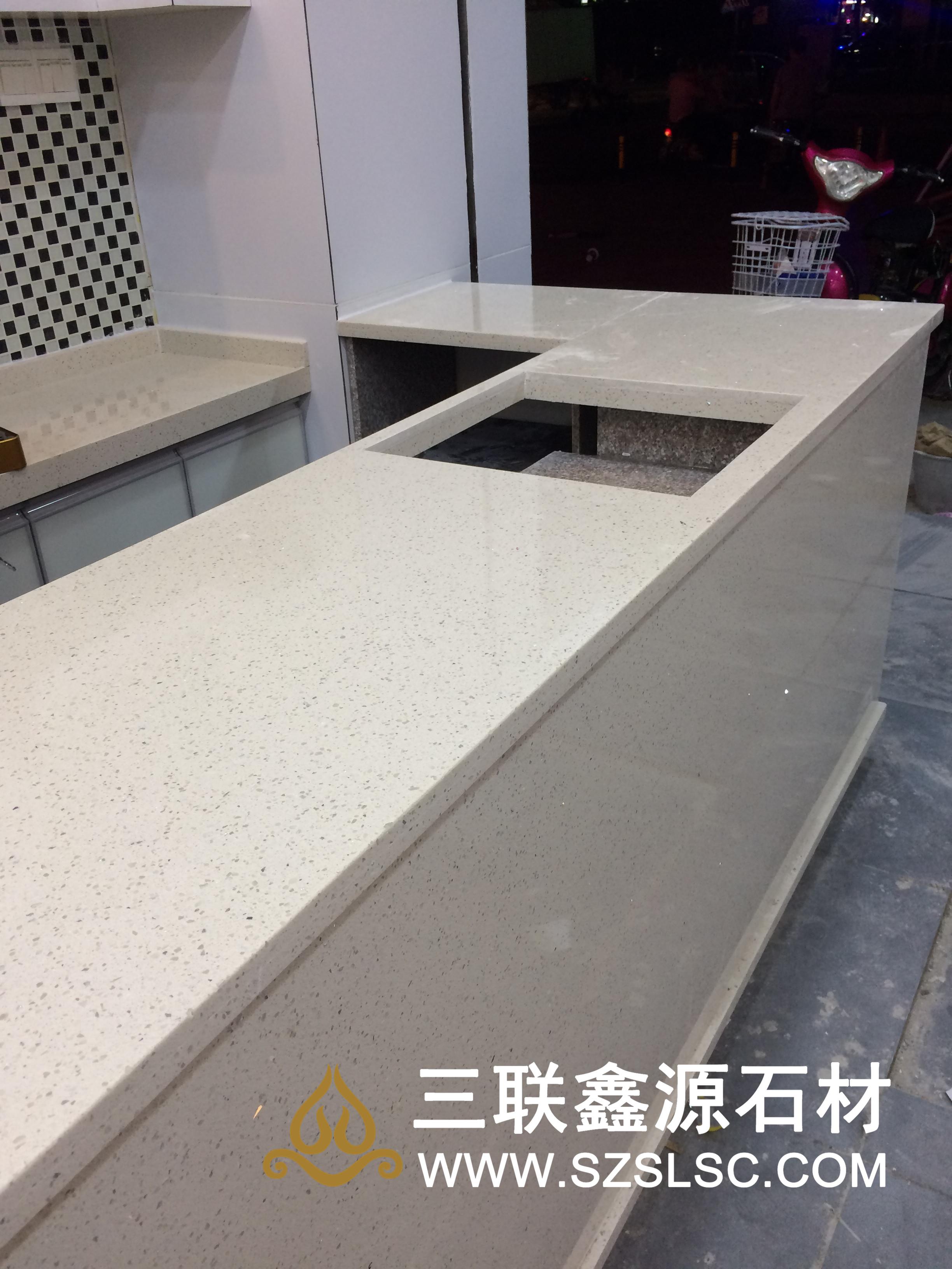 深圳大理石吧台