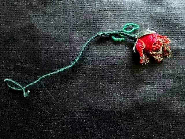 夜莺与玫瑰英文朗�_《夜莺与玫瑰》(2)
