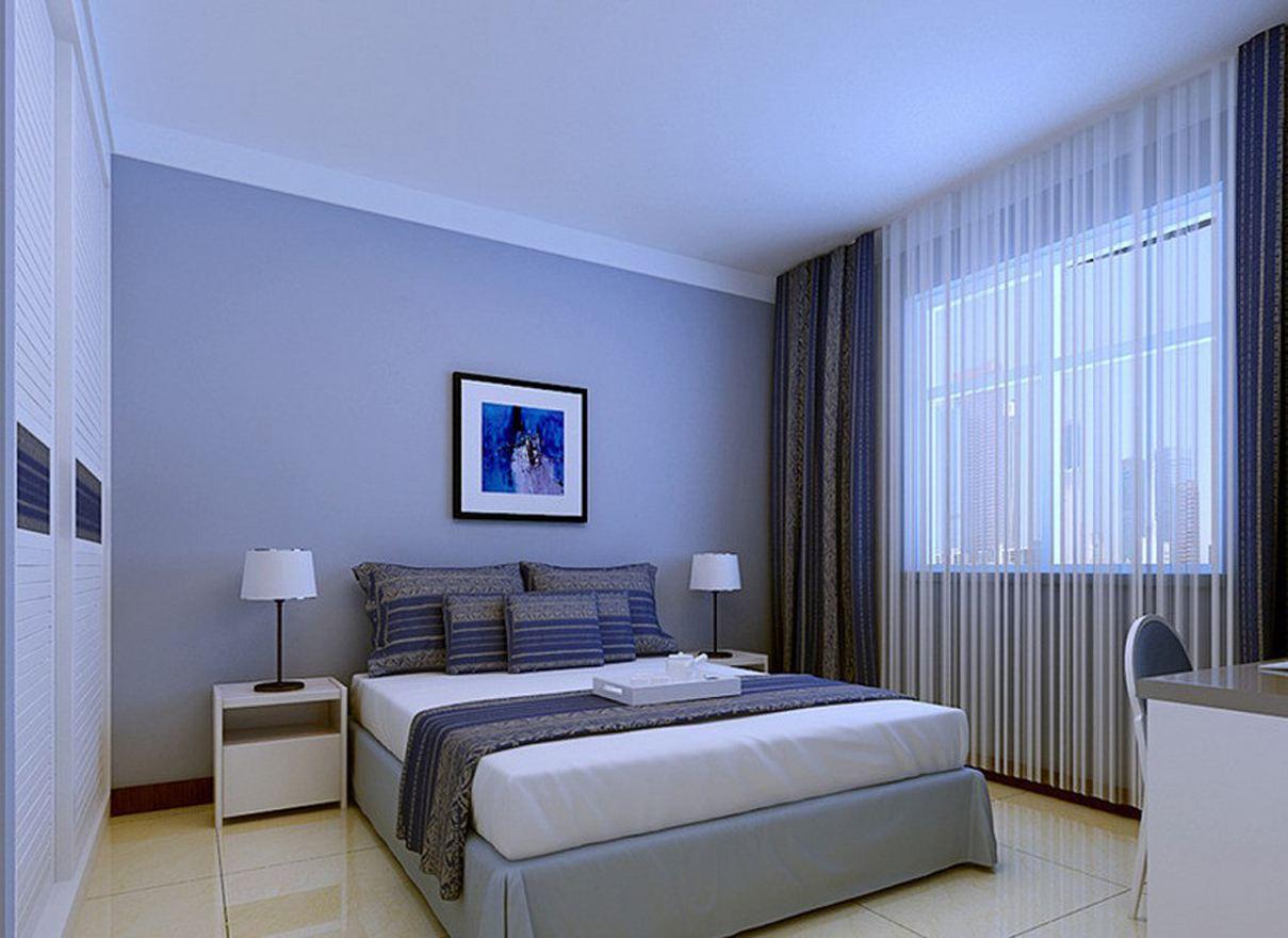 小户型小卧室怎么装修 卧室家具如何摆放图片