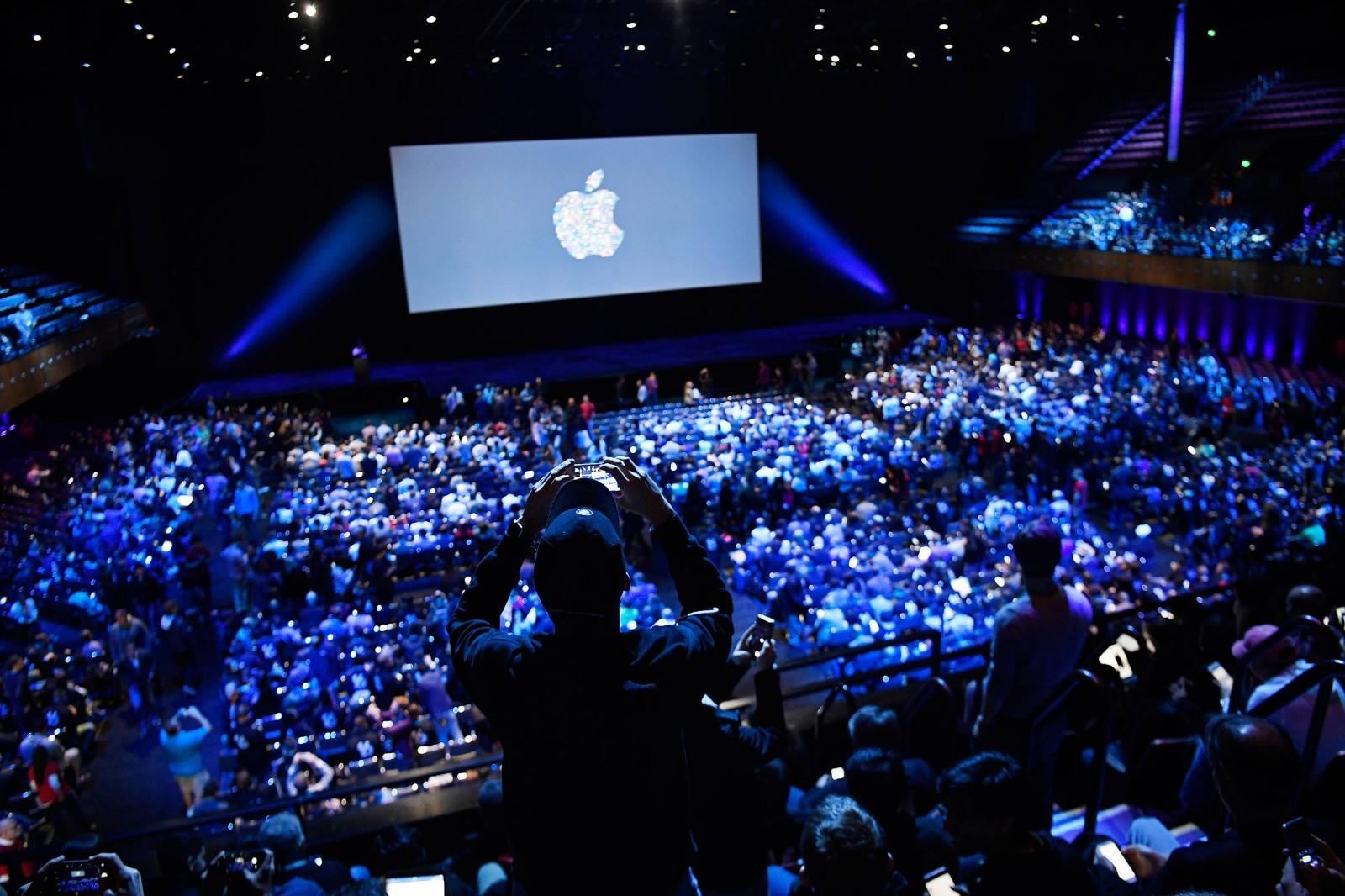 上海新增3例苹果发布会