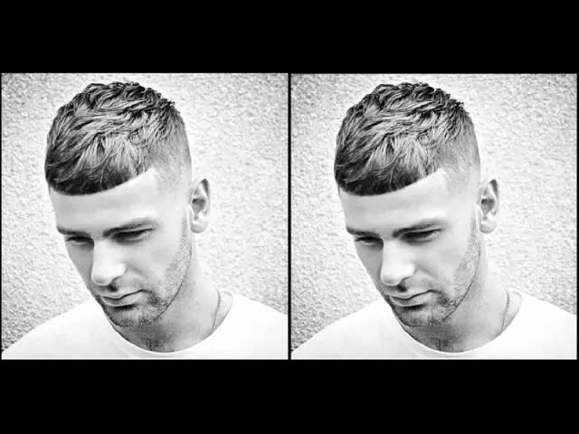 男士发型精选