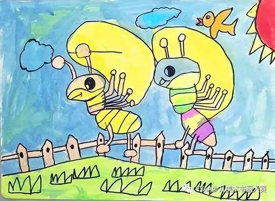 【cyaa微画展∣1019】郑州优拓文化艺术中心梦想杯参赛作品展(5-2)图片