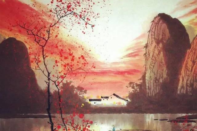 古筝曲《山丹丹开花红艳艳》由焦金海老师于1971年开始创作,1972年