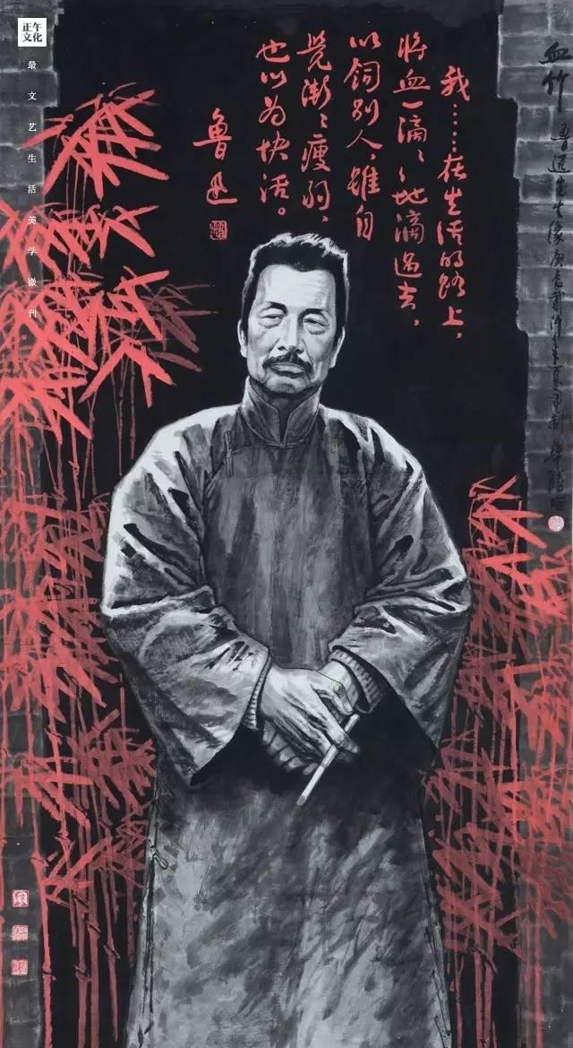 艺术工场 · 赵华胜:以大唐气象描绘强国之梦