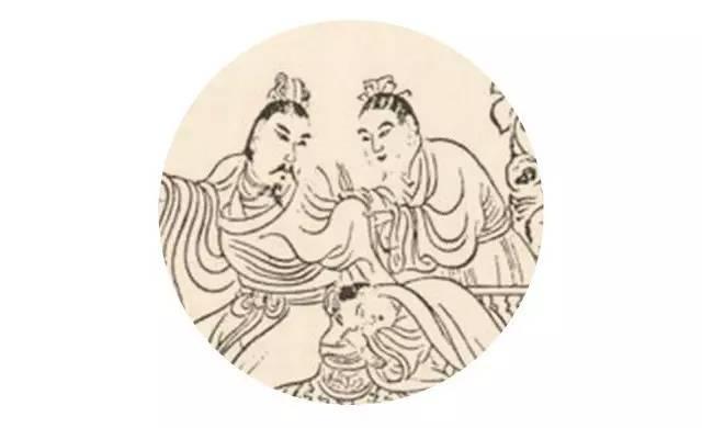 中官坟_因明清时期称太监为\