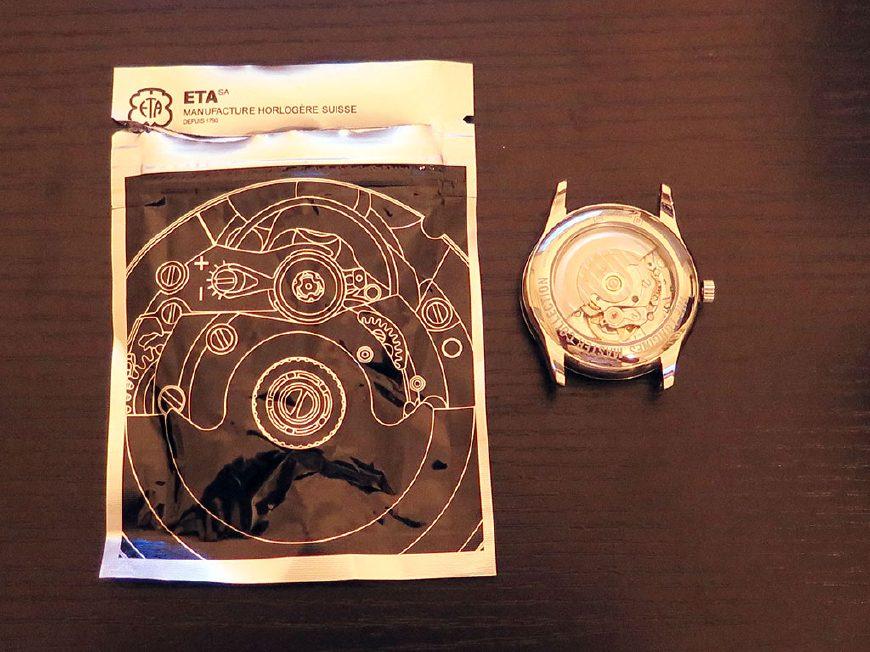 神解谜&nbsp;<wbr>何种逼格的手表机芯称得上专柜品质