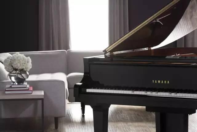 【雅马哈发布】雅马哈钢琴远程教育&远程音乐会(二)