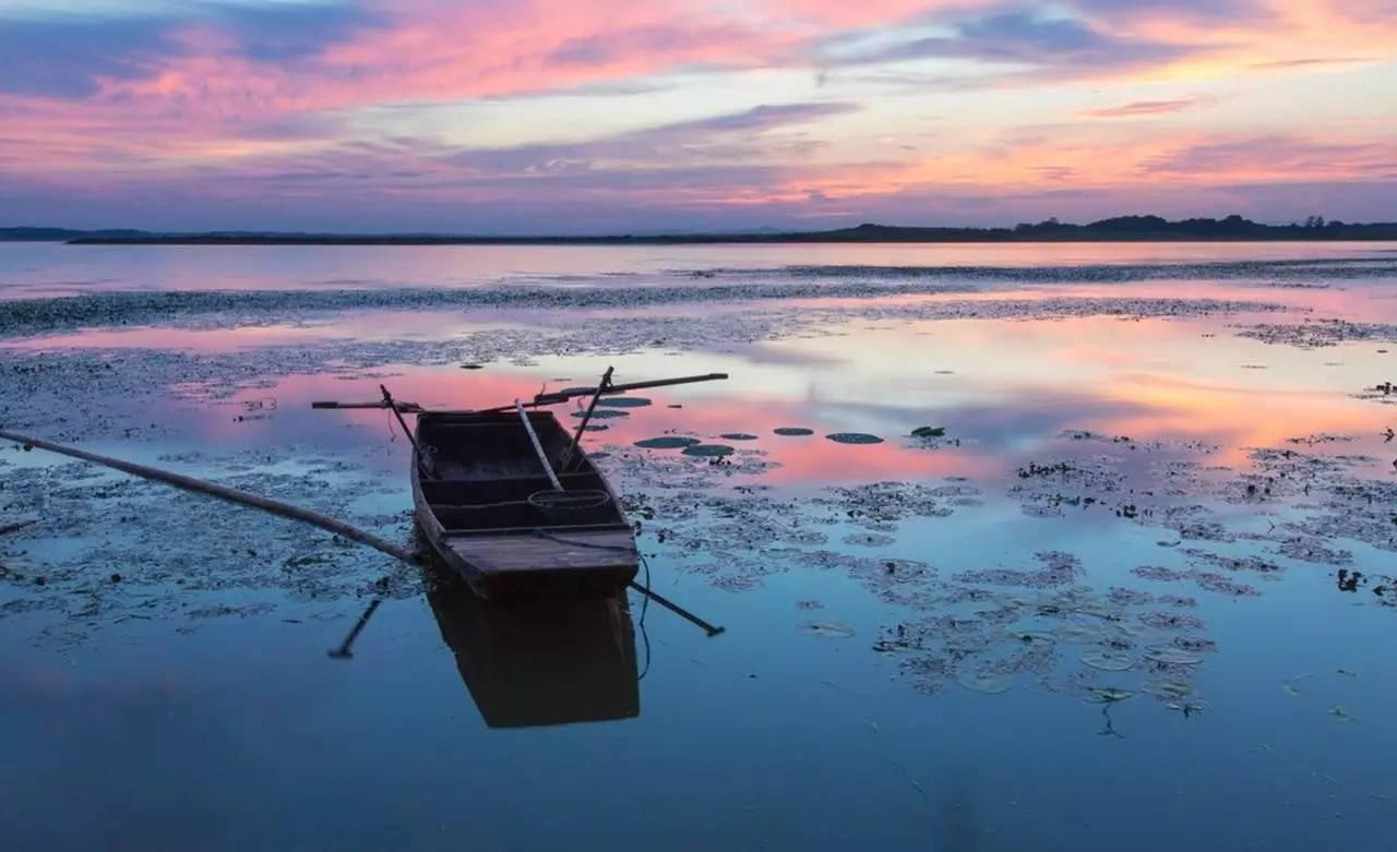 鄂州梁子湖風景區_鄂州東洋瀾湖濕地公園_鄂州洋瀾湖濕地公園