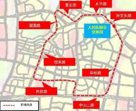 中山规划开通直达深圳宝安机场的跨市公交!线路