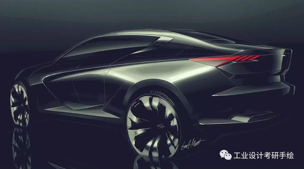 交通工具--汽车设计手绘图欣赏_搜狐搞笑_搜狐网