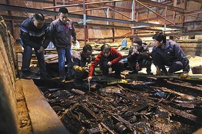 【国内】海昏侯夫人墓最快8月发掘此前发现失传《论语》