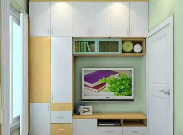 美美的小房间设计方案,拿走不谢!