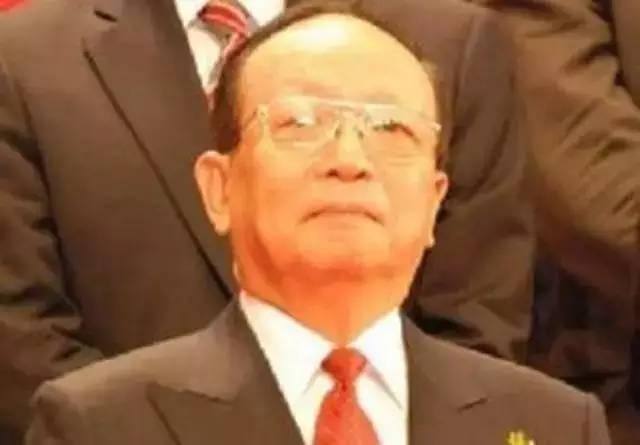 蒋孝严:台湾解严的前前后后