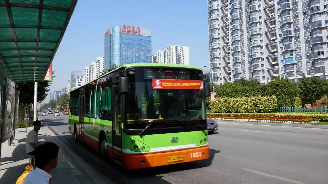 哈密这2条公交车线路临时调整,将影响您的出行,大家相互转告