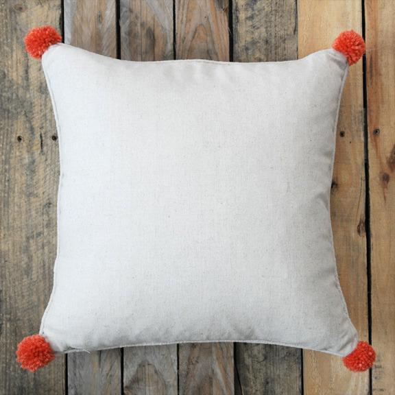10种创意手工抱枕制作方法!送给你和你最爱的人