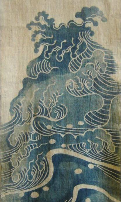 ����y��i&�a����(h�olzg_「言茶yench\'a」夏复刻|记录经典波纹,重组变化与延续海浪的气息