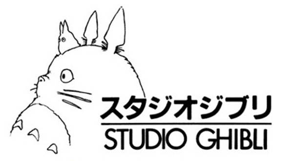 吉卜力工作室logo图片