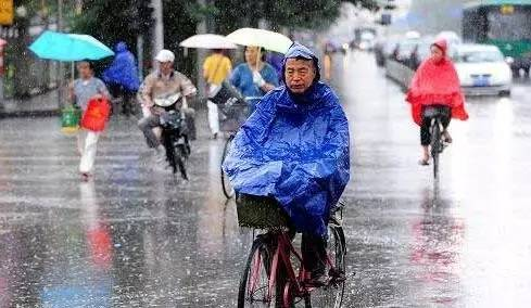 【今日新闻】雷阵雨→中到大雨!河北大范围降雨来袭!麦收得抓紧 这样的小暖