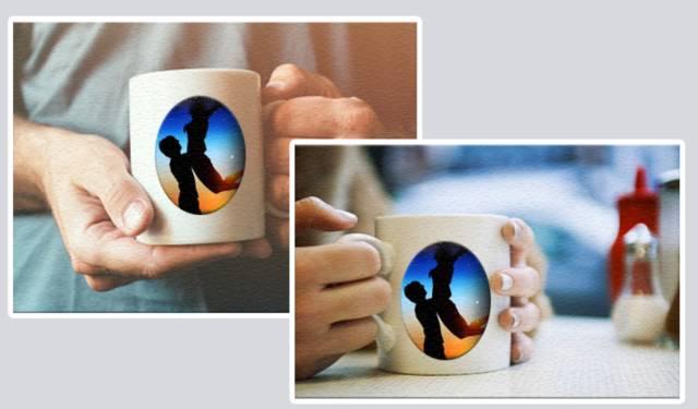 【一杯子,一辈子】马克杯diy,定制专属于你的小幸福