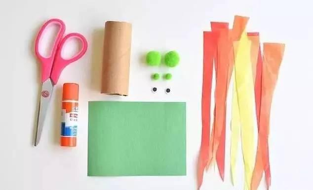 【幼师秘籍】6款幼儿园主题创意手工制作,美爆了!幼师