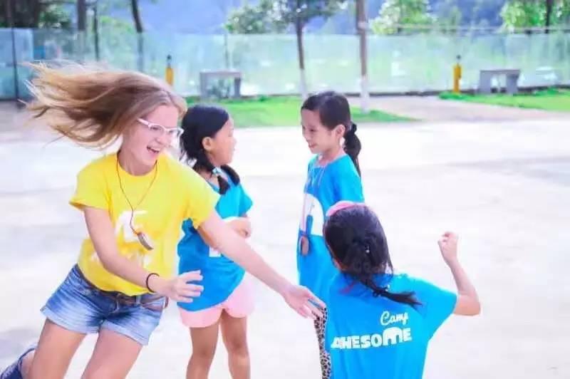 教育 正文  欧森营地教育 携4万亩森林,炫酷国际营地 邀孩子们开启一图片