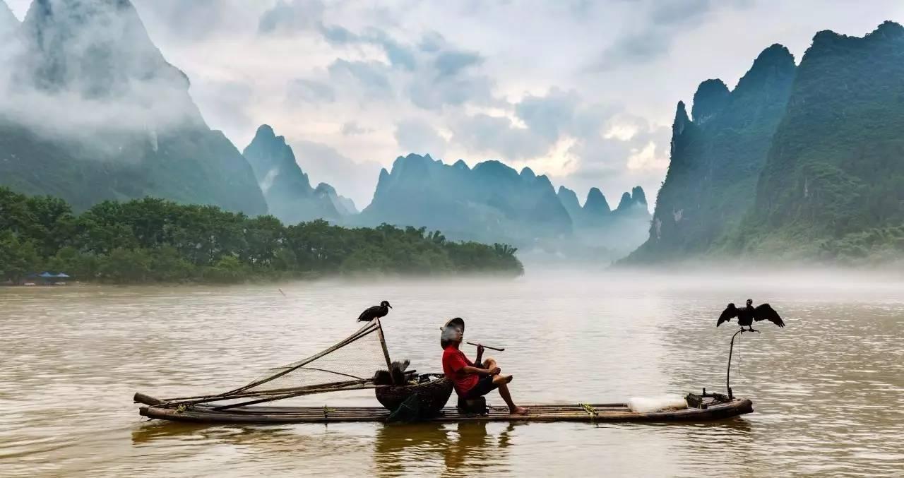 最适合女人旅游的10个地方,我想每年去一个!