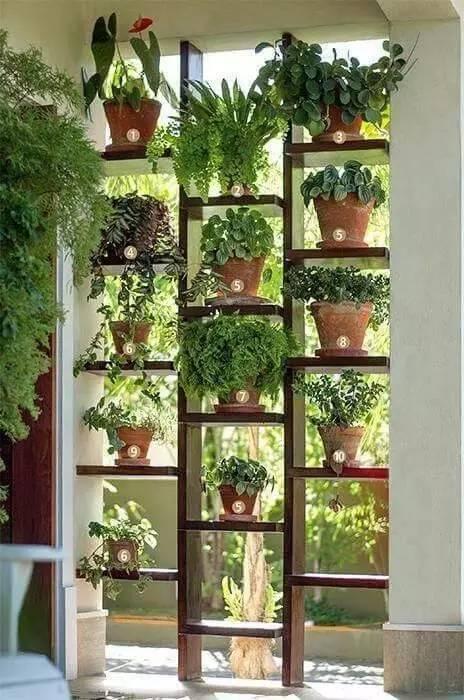 景墙 让庭院多一道别致风景