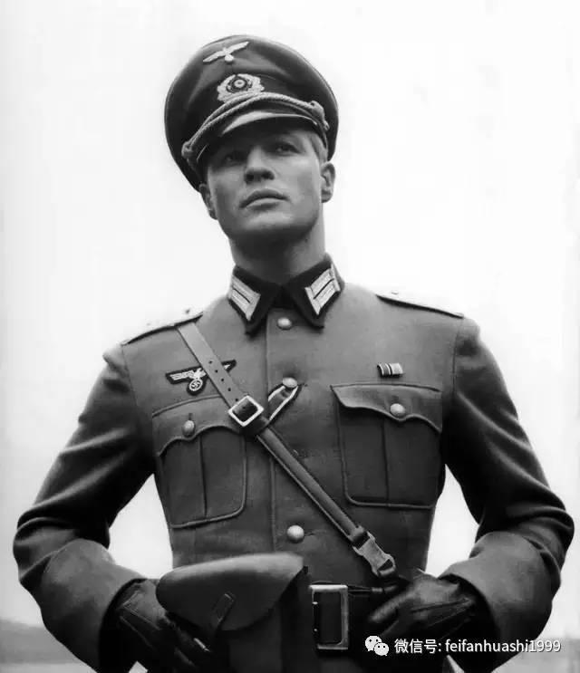 纳粹德国国防军军装